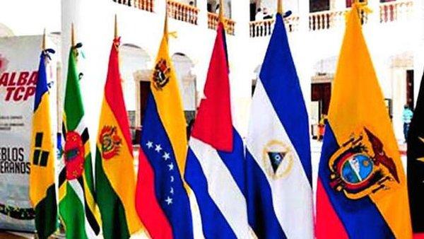 Les pays de l'ALBA-TCP expriment leur soutien au Venezuela