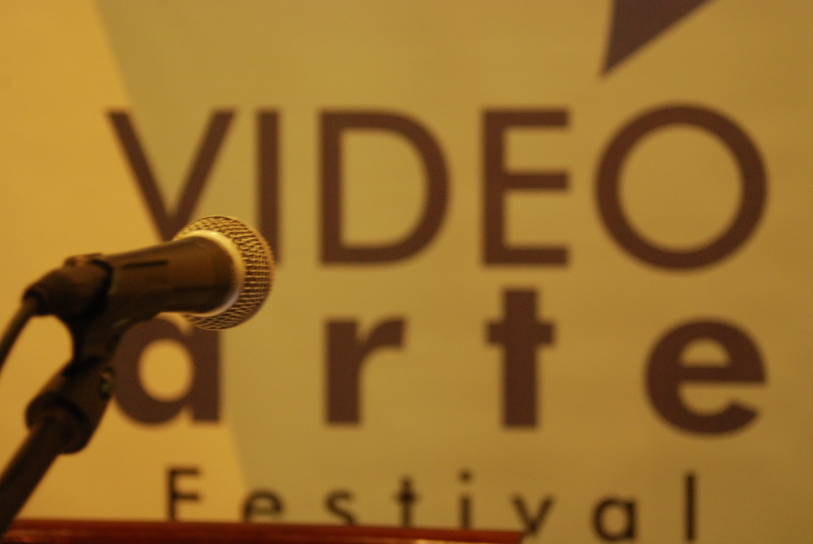 Audiovisuals from all continents to participate in Videoarte Festival