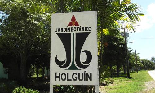 Resultado de imagen para site:www.acn.cu Jardin Botanico de Holguín