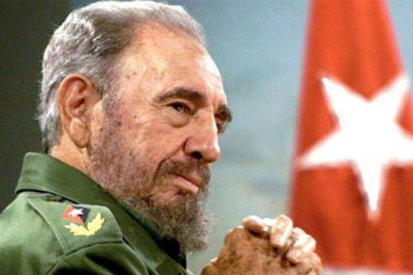 Resultado de imagen para Fidel Castro,, acn