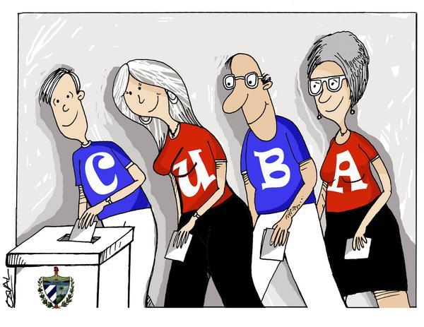 National Electoral Commission prepares constitutional referendum