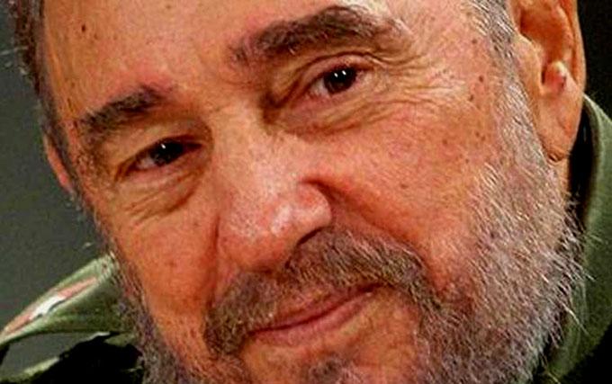 Nicolás Maduro souligne l'héritage historique de Fidel Castro