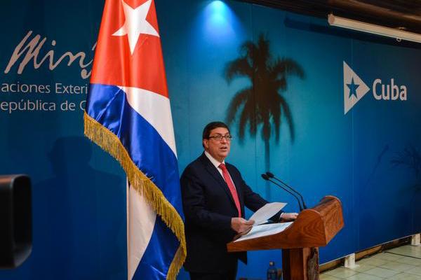 Cuba a la espera para ofrecer ayuda a Puerto Rico