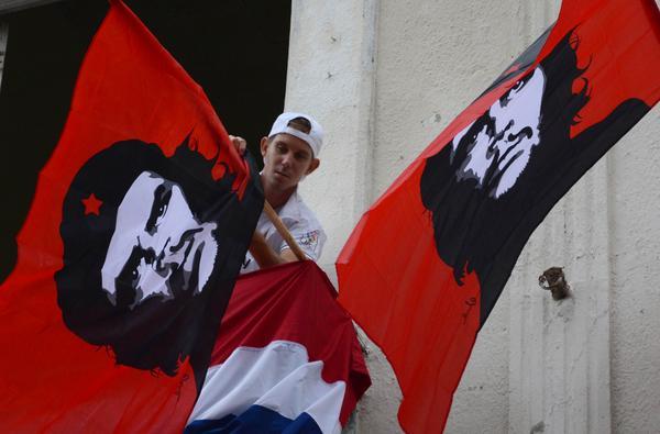 La cultura villaclareña honrará al Che