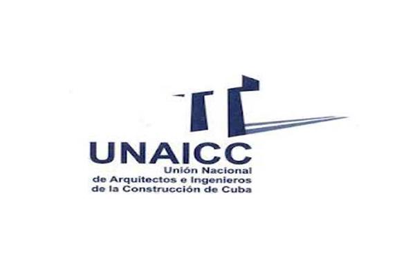 Resultado de imagen para site:www.acn.cu Unión Nacional de Arquitectos e Ingenieros de la Construcción de Cuba (UNAICC),