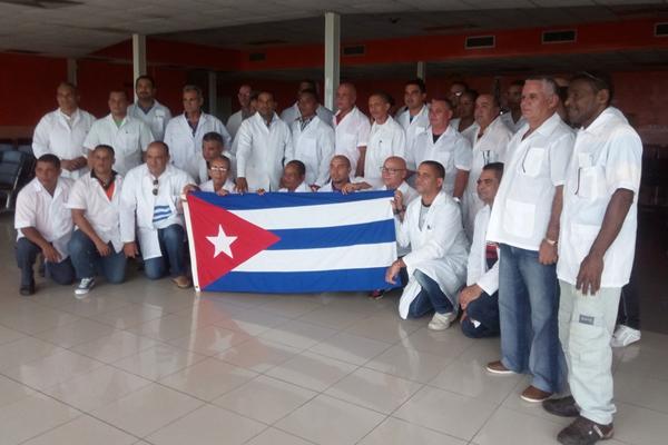 Cuba et le Mexique ratifient leur solidarité