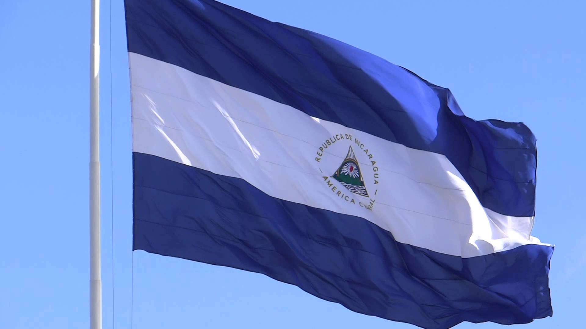Nicaragua Grateful by Cuba's Solidarity