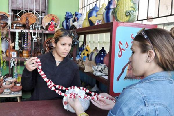Sigue en aumento el número de trabajadores por cuenta propia en Cuba