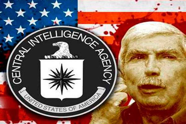Presentarán nuevo libro sobre Posada Carriles y la CIA