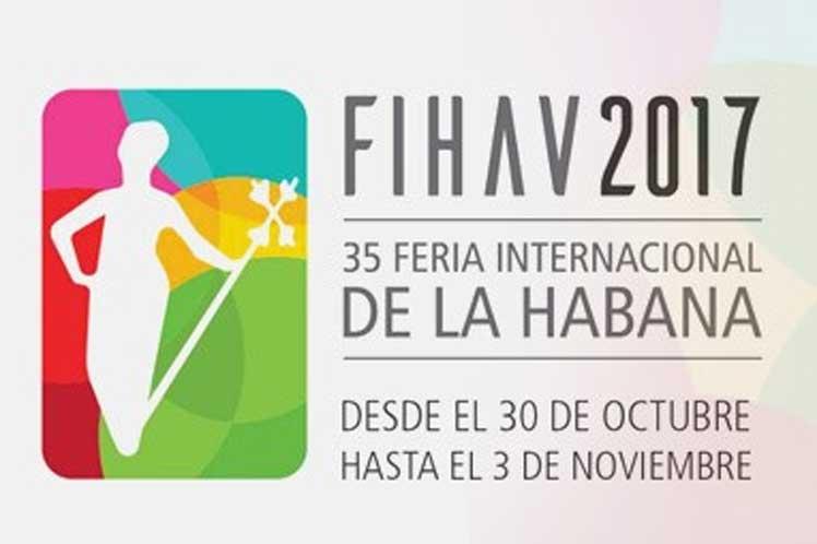 Será clausurada hoy la Feria Internacional de La Habana