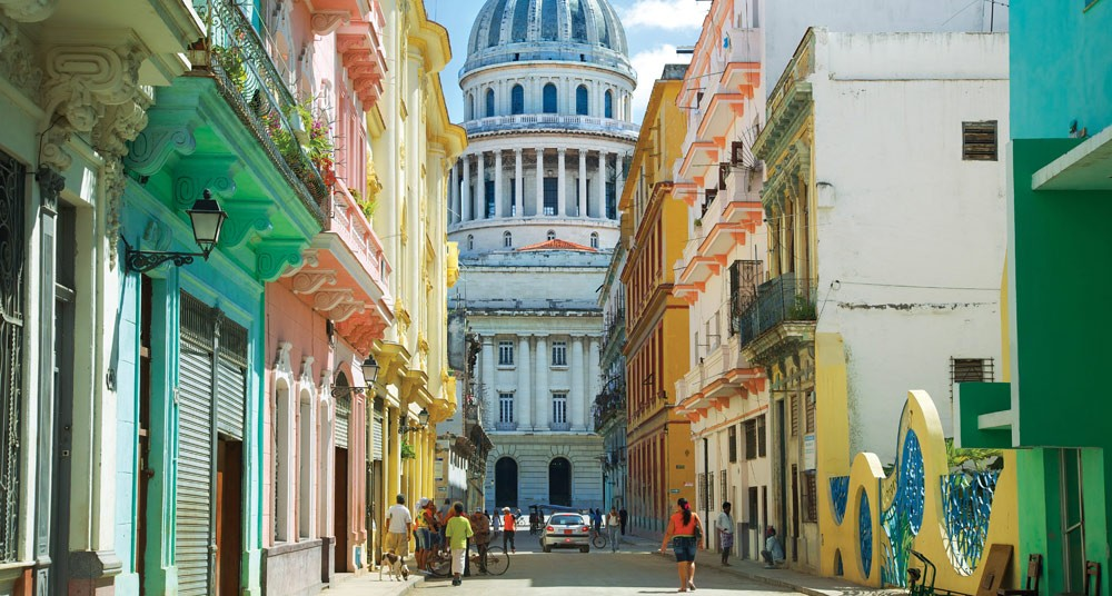 Cuba reaches 4 million tourist mark well ahead plan