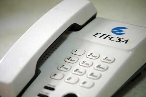 Avanzan inversiones de la telefonía en Bayamo