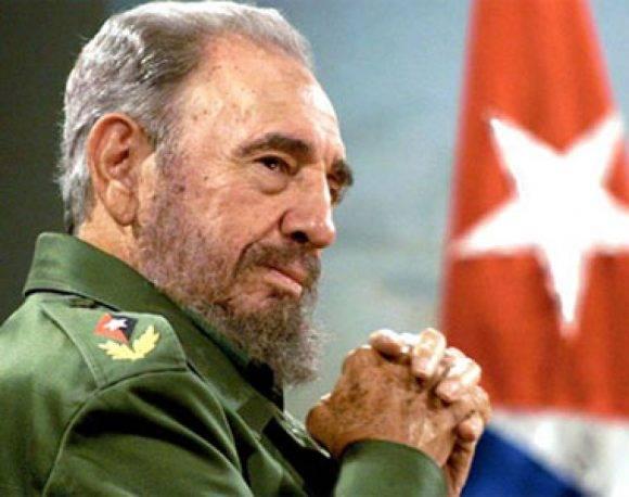 Comienza hoy evento nacional sobre el pensamiento de Fidel Castro