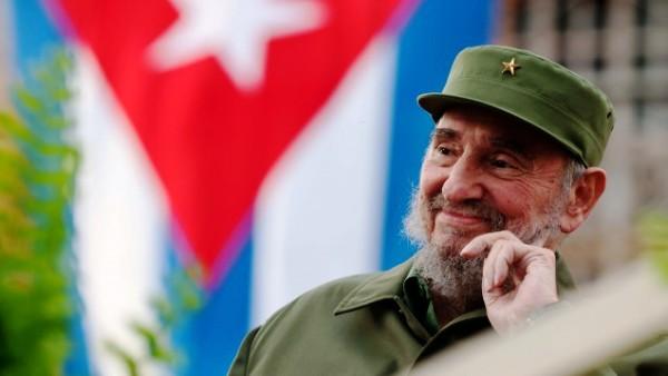 Le peuple de Camagüey honore Fidel