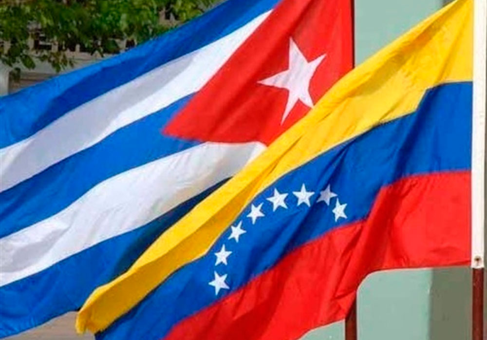 Cuba receives Another Donation from Venezuela for Victims of Hurricane Irma