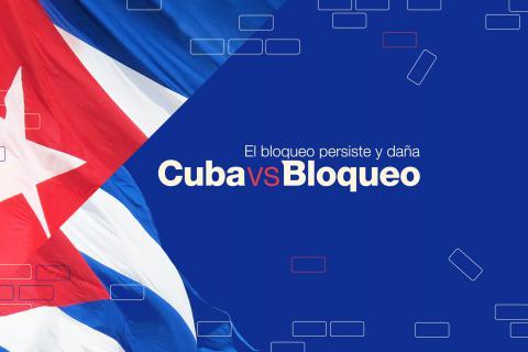 Cuba denunciará mediante conferencia virtual internacional creciente hostilidad de EE. UU.