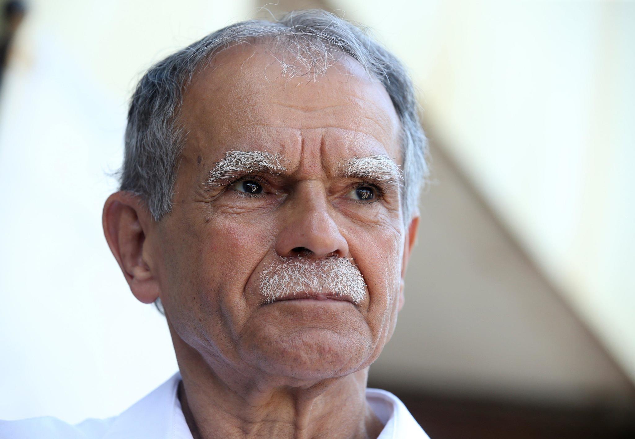 Llega hoy a Cuba Oscar López Rivera