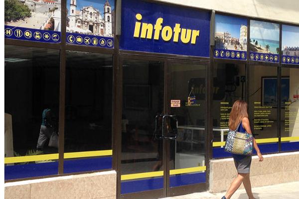 INFOTUR au rythme des exigences de la destination Cuba