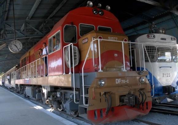 Nota Informativa de la Unión de Ferrocarriles de Cuba