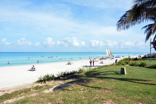 El monitoreo de la playa en este, el principal balneario de Cuba, será más amplio y frecuente durante el actual año, para ahondar en la dinámica litoral y su respuesta a eventos meteorológicos extremos.