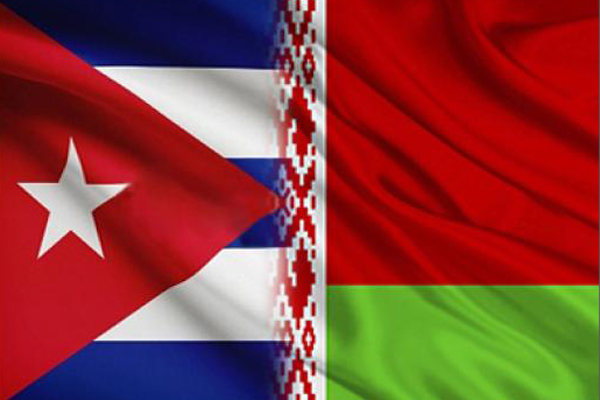 Cuba and Belarus sign Agreement on Economic Cooperation