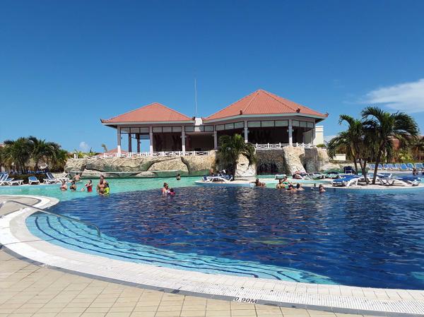 Infraestructura turística de Cuba óptima para recibir clientes