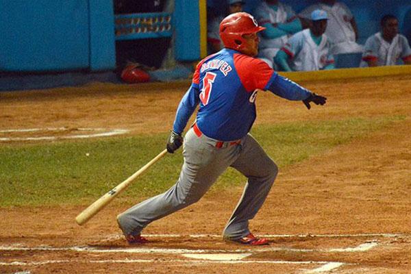 Carlos Benítez.