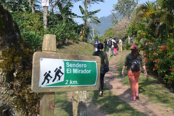 La excursión La Ruta del Café será una de las opciones que presentará la provincia de Santiago de Cuba en el Evento Internacional de Turismo de Naturaleza (Turnat 2017), previsto del 26 al 30 próximos en Holguín.