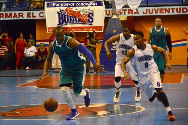 Clasificados los ocho equipos que animarán la Liga Superior de Baloncesto