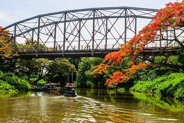 Presentarán hoy el destino Sagua la Grande en FitCuba 2018