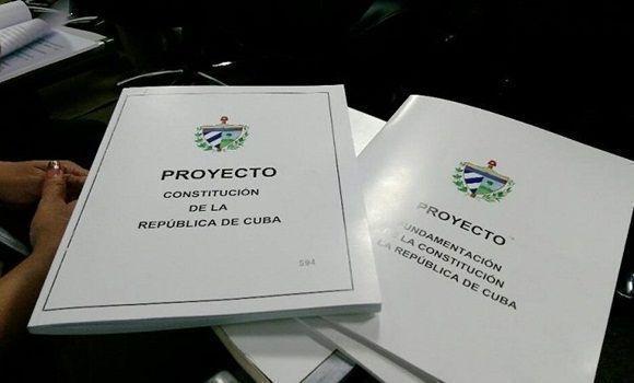 Del Proyecto de Constitución: ¿Cuáles serían las atribuciones del nuevo Presidente de la República de Cuba?