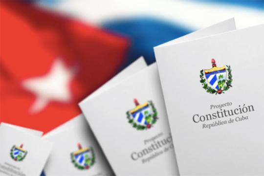 Residentes en el exterior ya pueden enviar sus opiniones sobre reforma constitucional  en Cuba