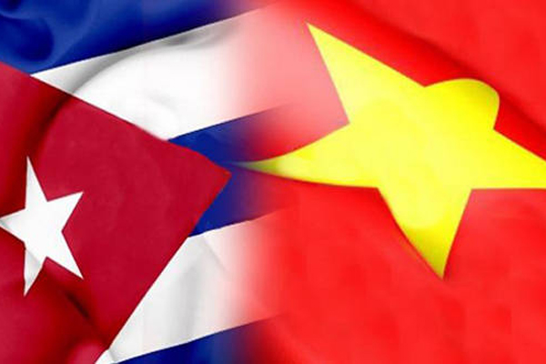 Cuba and Vietnam to expand economic cooperation