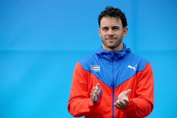 Cubano conquista segunda medalla de plata en Mundial de Canotaje