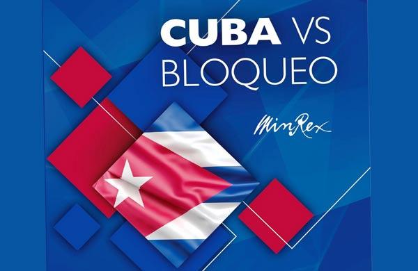 Cuba-2019, año de triunfos diplomáticos y resistencia frente al bloqueo