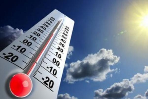 Elevada la temperatura media anual de Cuba en 2017