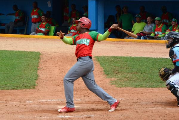 Rafael Viñales-Varios Leñadores integran nómina de Cañeros de los Mochis, de la Liga Mexicana