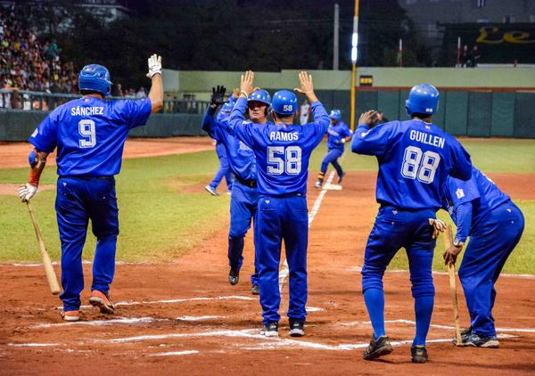 Industriales ties play-offs, Granma takes the lead over Matanzas