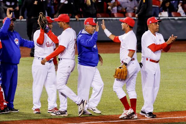 Cuba vence a México y asegura boleto semifinal en Serie del Caribe de Béisbol