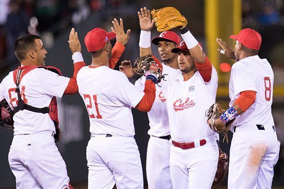 Cuban team loses to DR in Caribbean Series