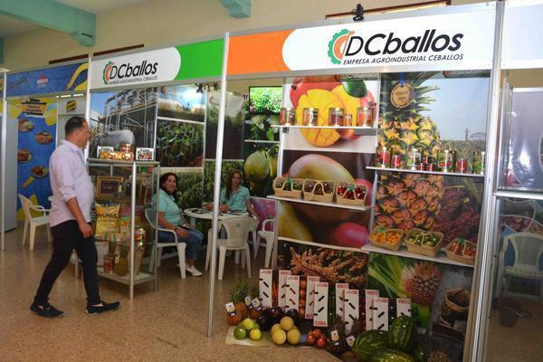 Resultado de imagen para Empresa Agroindustrial Ceballos, de Ciego de Ávila, acn