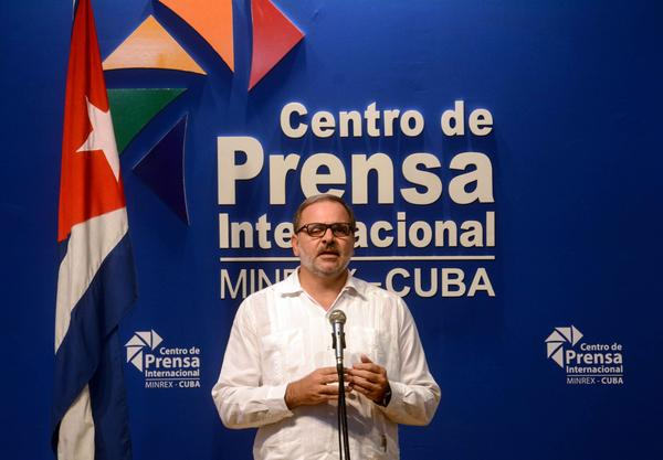 Cuba rejects OAS resolution against Venezuela