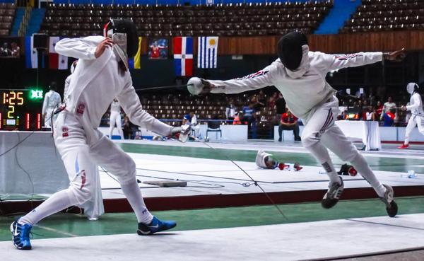 Camagüeyano Montalvo representará a Cuba en Panamericanos Lima 2019