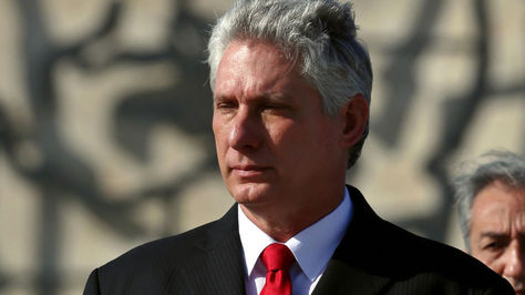 Diaz-Canel to meet intense agenda on visits to Russia and Asian countries