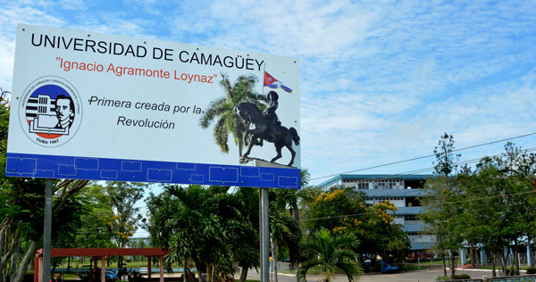 University of Camaguey to hold Winter School on artificial intelligence and programming