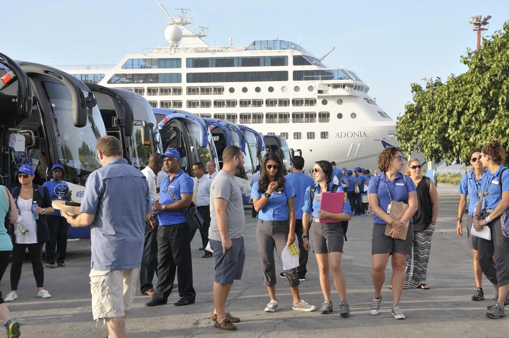 Cuba a reçu trois millions de visiteurs cette année