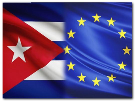 Cuba and the European Union to discuss unilateral coercive measures
