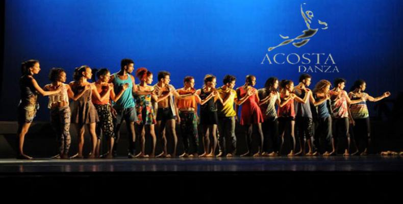 Acosta Danza to premiere its Destinations season