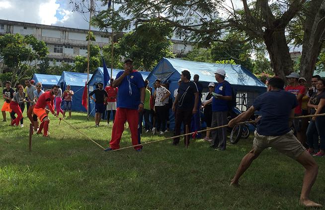Universidad de Camagüey desarrolla actividades en saludo al Día del Estudiante