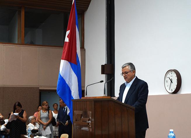 VI Congreso cubano de Medicina Natural y Tradicional